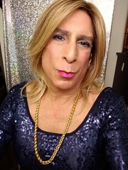🎶🎶💖💖 2018 💋💋🎶🎶 (bevhills2) Tags: trans tg browneyes newyears2018 mac lipstick phoenix trap gfe dom sub subliminal