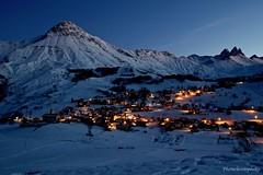 Albiez (photochristophe89) Tags: alliez montagne savoie neige