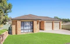 4 Lyte Place, Prospect NSW