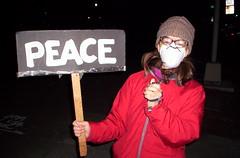 100_2722 (Haight Ashbury Neighborhood Peace Vigil) Tags: haight ashbury peace vigil iran iraq afghnistan syria yemen war moratorium golden gate park panhandle san francisco november 2018