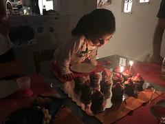 Eve's 4th Birthday- 2018 (iwona_kellie) Tags: eve 4th birthday goddaughter september 2018 vancouver kitsilano