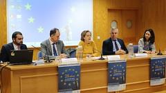 25 años de Mercado Único en la UE (UPO - Universidad Pablo de Olavide) Tags: congreso derecho facultaddederecho política privado público ue mercadoúnico upo