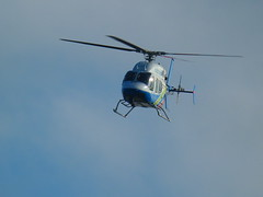 National Grid Helicopter (DelticBC) Tags: helicopter nationalgrid ossett yorkshire