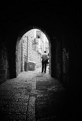 Parabolic (stephen cosh) Tags: analogue blackandwhite candid film israelstephencosh jerusalem leica50mmaposummicron leicam7 streetphotography trix400