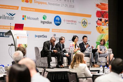 [2018.11.28] - Rethink Agri-Food Innovation Week Day 2 - 267