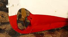 DETALL D'UNA BARCA (Joan Biarnés) Tags: barca detall detalle calelladepalafrugell portbo 285 panasonicfz1000 costabrava baixempordà