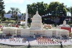 "Washington D.C. Lego Miniland • <a style=""font-size:0.8em;"" href=""http://www.flickr.com/photos/28558260@N04/45580904944/"" target=""_blank"">View on Flickr</a>"