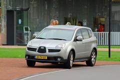 2007 Subaru Tribeca (Dirk A.) Tags: 01tvgs sidecode6 2007 subaru tribeca