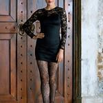Irina: High heels? But of course! thumbnail