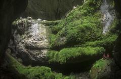 Mortero de Astrana (enekopy) Tags: mortero astrana cantabria espeleo espeleologia panoramica