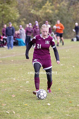 3W7A3917eFB (Kiwibrit - *Michelle*) Tags: soccer varsity girls ma home playoff monmouth sacopee 102518 2018