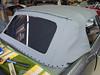 Maserati 3500 GT Vignale Spider 1959 - 1964 Montage