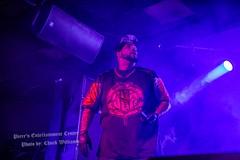 The Underground Avengers oct 27  2018 (chuckwilliams00) Tags: the underground avengers oct 27 2018
