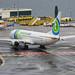 F-GZHL | Transavia France | Boeing 737-800 (winglets)