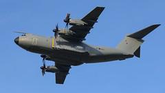 ZM417 AIRBUS  A400M  ATLAS RAF (MANX NORTON) Tags: raf coningsby egxc tornado hawk tucano qra typhoon eurofighter a400 atlas f35 lightning