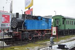 B-2137 (Kevin Biétry) Tags: steam b2137 steamlocomotive ukrainesteamlocomotive lviv lvivtrainstation lwow lemberg ukraine ukraïna sex sexy d3200 d32 d32d nikond3200 nikon kevinbiétry kevin keke kequet kequetbiétry fribspotters spotterbietry
