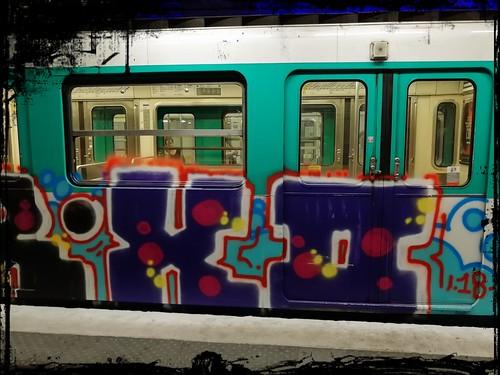 XO Ligne 12