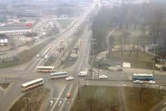 46.31 (Ray's Photo Collection) Tags: poland poznan steam railway train pkp railways polish winter snow tour rail