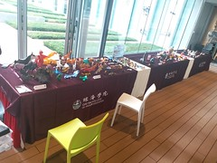 Chu Hai College of Higher Education - Information Day 2018 came to a successful conclusion yesterday (24/11/2018). Thanks institute giving Hong Kong Origami Society committee and members a great chance to organize origami workshop and exhibition. Many tha (Matthew Wong Origami) Tags: 折紙 craft gallery artoftheday fold origamiart paperfolding paper artist 摺紙 origami origamiworkshop 折り紙 chuhaicollege 珠海學院 paperart art chuhaicollegeofhighereducation おりがみ papercraft 摺紙工作坊 香港珠海學院 photooftheday 折纸