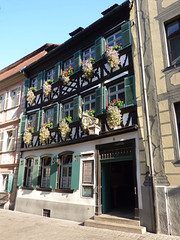 Bamberg architecture 1 (Tico Productions) Tags: building bamberg architecture