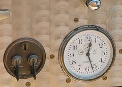 Instrument Panel (jHc__johart) Tags: switch clock panel instrumentpanel dashboard bugatti