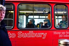To Sudbury (Bury Gardener) Tags: burystedmunds britain suffolk streetphotography street streetcandids snaps strangers candid candids people peoplewatching folks nikond7200 nikon england eastanglia uk 2019