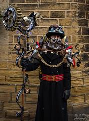 _DSC9013 (Dave2638) Tags: purple steampunk haworth nov 2018 steam costume yorkshire weekend