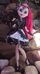 Queen of the Evil (♪Bell♫) Tags: ever after high evil queen