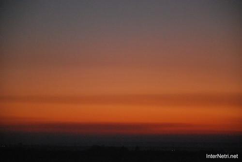 Захід Сонця InterNetrri  Ukraine 4