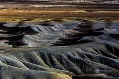 Utah Badlands (Just Used Pixels) Tags: utah unitedstatesofamerica us skylineoverlook caineville badlands hills valleys shadows ridges martian