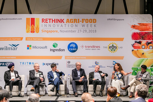 [2018.11.27] - Rethink Agri-Food Innovation Week Day 1 - 205