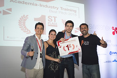 "Academia-Industry Training 2018 • <a style=""font-size:0.8em;"" href=""http://www.flickr.com/photos/110060383@N04/46250307902/"" target=""_blank"">View on Flickr</a>"