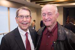 Bill Bogaard, John DeWitt 2