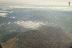 View of the mountains (A. Wee) Tags: peru 秘鲁 peruvian andes mountain