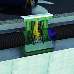 fuoco (System Group | PE PP PVC pipes) Tags: nofire tunnel gallerie galleriestradali strade strada autostrade autostrada sicurezza antincendio protezioneambientale sversamentiaccidentali