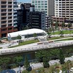 親水公園の写真