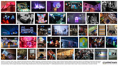 COLLAGE 2018 (genelabo) Tags: collage photos photo border year review jahresrückblick crushed eyes genelabo events projektion projection visuals vjing mapping video dia veranstaltungen parties company bright collection mosaic 2018 danke thankyou