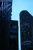 #370 (Vitor Nisida) Tags: sampa sp saopaulo sãopaulo urbana urban urbanphotography cityscape streetphotography rua street skyline edifícioitália itália edifício fachada facade bluehour luscofusco