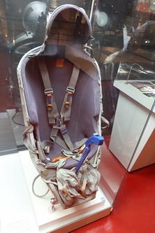 Soyuz Seat