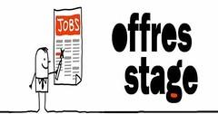 13 Nouvelles Offres de Stages PFE, Rémunérés et Pré-Embauche – N°97 (dreamjobma) Tags: 012019 a la une emploi offres de stages stage