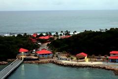 Labadee ~ Haiti