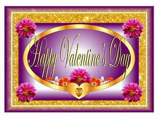 #Fabulous #ValentinesDay #Greeting #Card