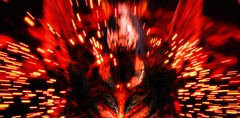Devilman (M.NeightShambala) Tags: devil may cry 5 v nero dante trish lady capcom atsuno kamiya dmc photo mode sparda vergil