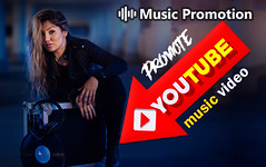 Promote Your YouTube Music Video to Build Credibility for Your Brand