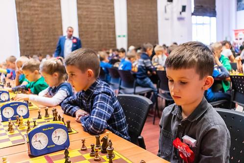 VIII Turniej Szachowy o Szablę Piłsudskiego-182