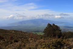 9452_Maui From Haleakala to West Mountains (Chicamguy) Tags: hawaii hawaiian islands maui
