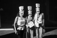 Dorothy Chandler | Los Angeles, CA | 2018 ([DV8] David Patrick Valera) Tags: reddot street losangeles leitzpark leitz dv8street dv8 leica grandparkarts wetzlar summicron35 streetphotography rangefinder photographers otis otiscollegeofartdesign humancondition leicam10 davidpatrickvalera