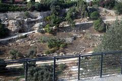 Gehenna, the destination of the wicked (dremle) Tags: israel jerusalem templemount