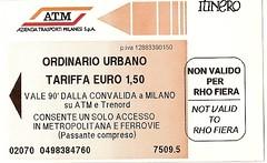 """Öffentlicher Verkehr Italien • <a style=""""font-size:0.8em;"""" href=""""http://www.flickr.com/photos/79906204@N00/31191727197/"""" target=""""_blank"""">View on Flickr</a>"""