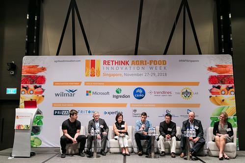 [2018.11.29] - Rethink Agri-Food Innovation Week Day 3 - 209
